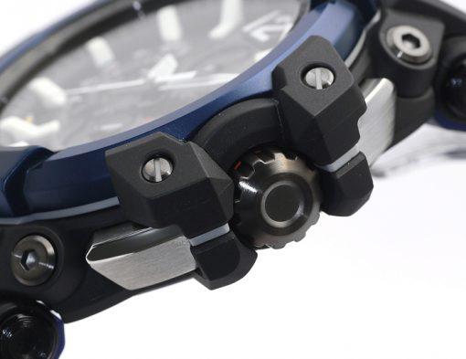 カシオ Gショック グラビティマスター GPW-2000-1A2JF Bluetooth搭載 GPS ハイブリッド電波ソーラー