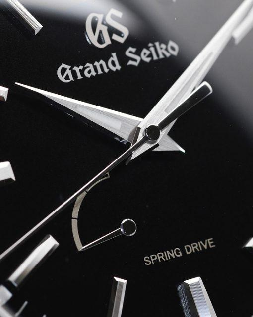 グランドセイコー SBGA301 スプリングドライブ 9R65
