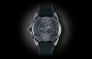 セイコー アストロン SBXB143 ノバク・ジョコビッチ 2017 限定モデル GPSソーラーウオッチ