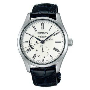 セイコー プレザージュ プレステージライン SARW011メンズ 腕時計 自動巻き メカニカル ほうろうダイヤル