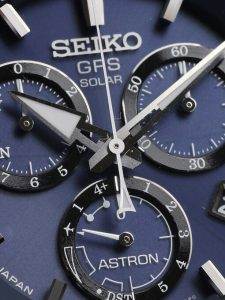 セイコー アストロン エグゼクティブライン SBXB127 GPSソーラーウオッチ