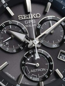 セイコー アストロン エグゼクティブライン SBXB129 GPSソーラーウオッチ