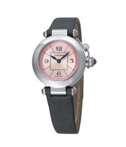 カルティエ Cartier ミスパシャ W3140026 トワルストラップ