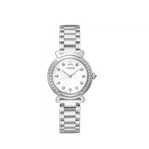 クレドール リネアルクス GSAS943 レディース 腕時計 ダイヤモンド CREDOR
