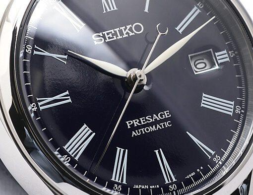 セイコー プレザージュ セイコーウオッチサロン限定モデル SARX053