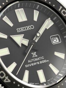セイコー プロスペックス SBDC055 PADI スペシャルセイコー プロスペックス SBDC051 ダイバースキューバ ヒストリカルコレクション
