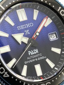 SBDC055 PADI スペシャルモデル プロスペックス
