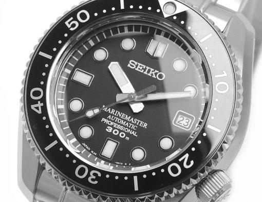 セイコー プロスペックス SBDX017   マリーンマスター プロフェッショナル ダイバーズウォッチ メカニカル 自動巻き