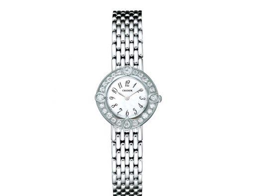 クレドール GSTE849 レディース 腕時計 CREDOR
