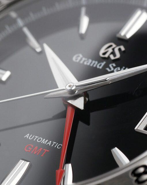 グランドセイコーGMT SBGM227 9Sメカニカル 9S66