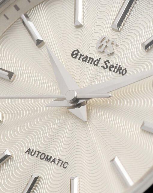 グランドセイコー STGR209 メカニカル自動巻 3Days  レディス