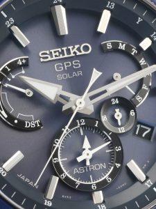 セイコー アストロン エグゼクティブライン SBXB155 GPSソーラーウオッチ