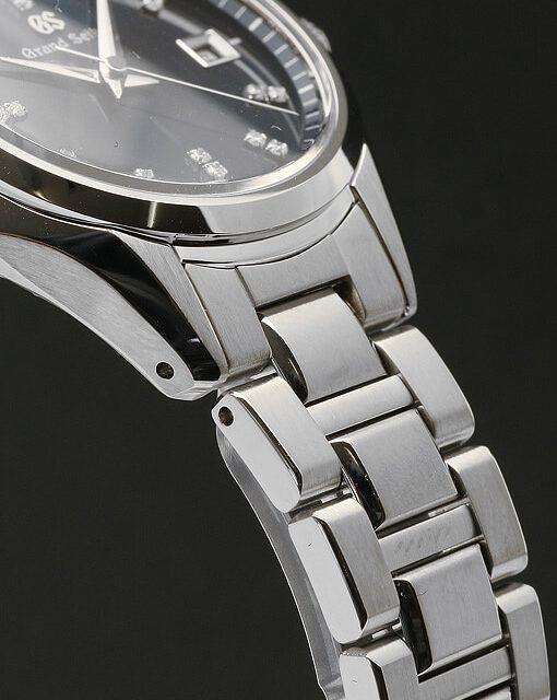 グランドセイコー STGF325 クオーツ ダイヤモンド レディース