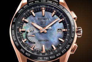 セイコー アストロン SBXB105 ノバク・ジョコビッチ2016 リミテッドエディション 世界3500本限定 GPSソーラーウオッチ