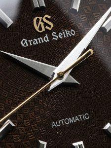 グランドセイコー SBGR311 キャリバー9S 20周年記念限定モデル 9Sメカニカル