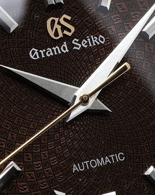 グランドセイコー SBGR311  キャリバー9S 20周年記念限定モデル 数量限定 1,300本