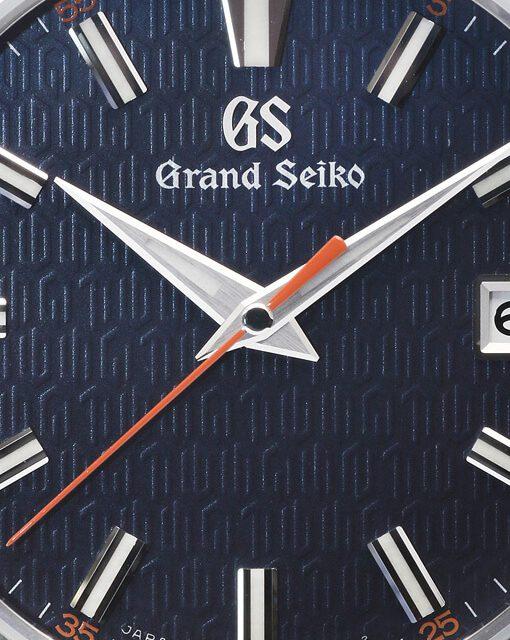 グランドセイコー SBGV247 キャリバー9F 25周年記念限定モデル