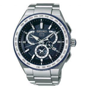 セイコー アストロン SBXB173 世界限定500本 エグゼクティブライン ダイヤモンド 限定モデル