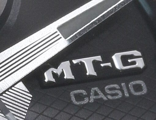 カシオ Gショック MTG-B1000-1AJF Bluetooth®搭載 電波ソーラーモデル