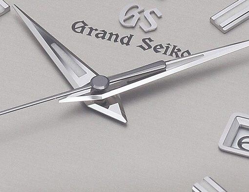 グランドセイコー SBGV245 キャリバー9F タフGS コーデュラファブリック