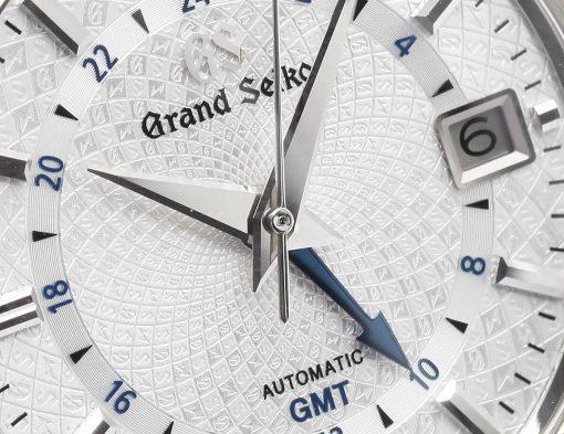 グランドセイコー SBGM235 GMT キャリバー9S 20周年記念限定モデル