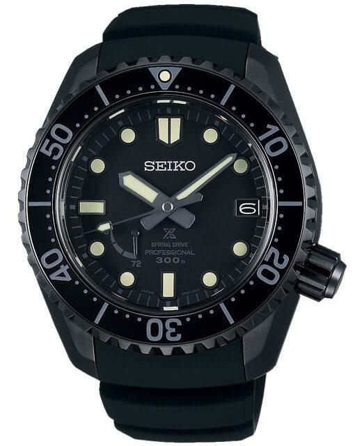 Seiko Prospex LX line SBDB021 SNR031J1