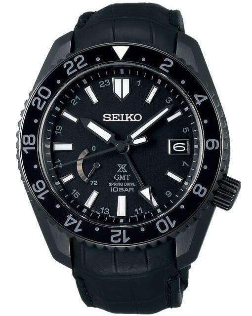 Seiko Prospex LX line SNR035J1 SBDB025