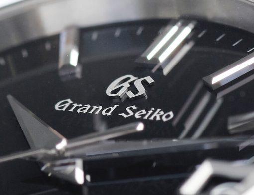 グランドセイコー SBGR317 40mm 自動巻 メカニカル