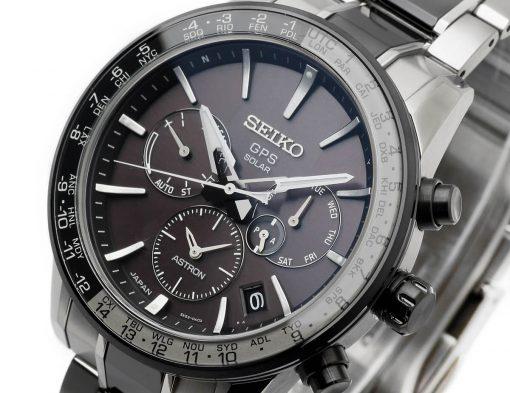 セイコー アストロン SBXC011 グローバルブランド コアショップモデル