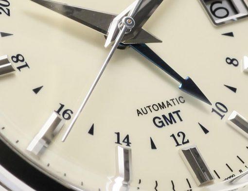 グランドセイコー SBGM221 メカニカル自動巻3Days GMT