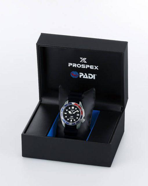 セイコー プロスペックス SBDC071 PADI モデル