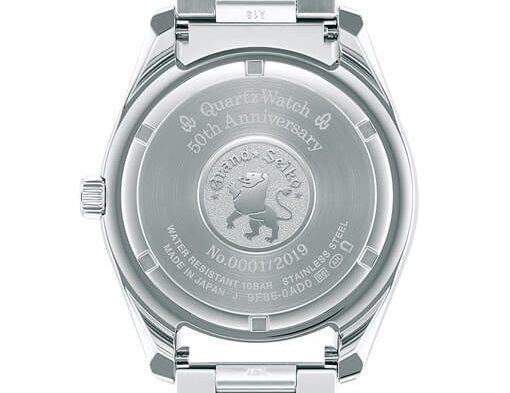 グランドセイコー SBGN009 50周年記念2,019 本限定モデル