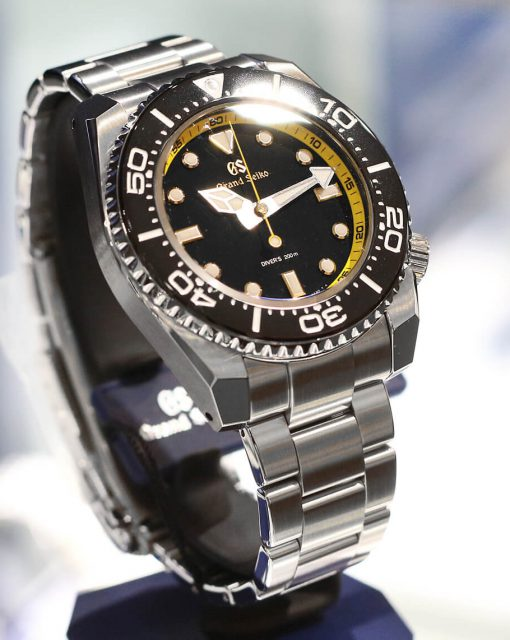 Grand Seiko Sport Collection SBGX339