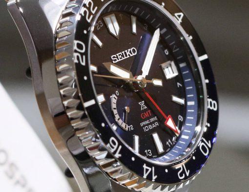 Seiko Prospex LX line SBDB031 SNR033J1