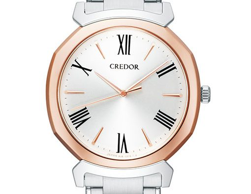 CREDOR リネアルクス GCAR970 腕時計 クレドール