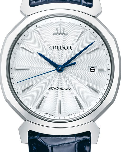 CREDOR リネアルクス GCCD989 腕時計 クレドール