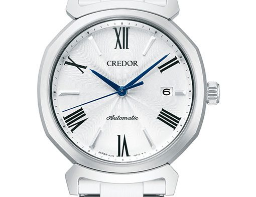 CREDOR リネアルクス GCCD991 腕時計 クレドール