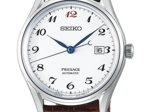 セイコー プレザージュ SARA017 SEIKO PRESAGEセイコーウオッチサロン専用モデル 琺瑯ダイヤル
