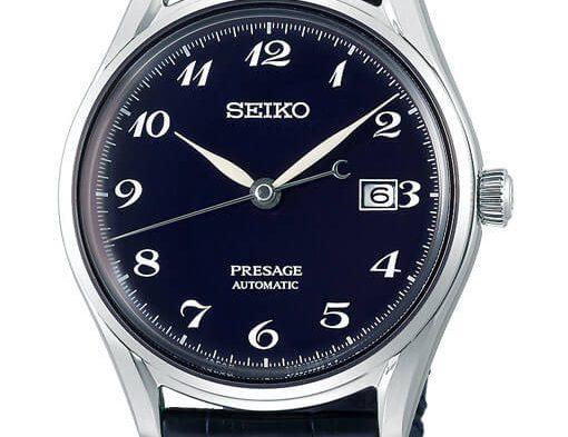セイコー プレザージュ SARA019 SEIKO PRESAGEセイコーウオッチサロン専用モデル 琺瑯ダイヤル