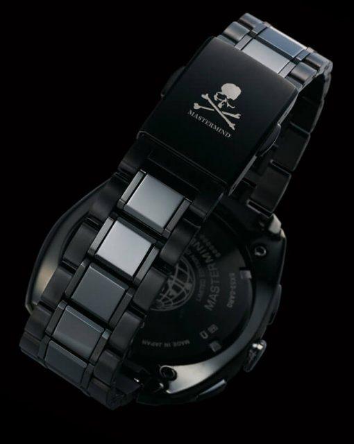 セイコー アストロン SBXC041 mastermind JAPAN 限定モデル 数量限定150本 Seiko Astron Revolution Line【2019年10月発売】