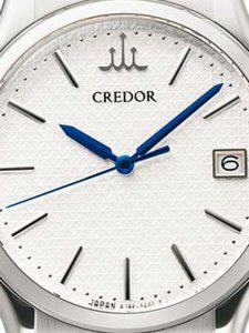 クレドール CREDOR GCAZ057 クオーツ